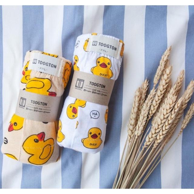 (Quần đôi)- quần ngủ Thái Lan chất cotton mề