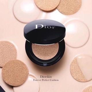 Phấn Nước Dior Prestige Mini size 4g Mỏng Nhẹ, Lâu Trôi thumbnail