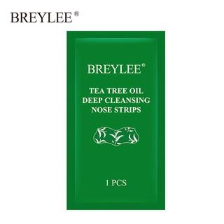 1 Miếng Dán Mũi Breylee Làm Sạch Sâu Hiệu Quả thumbnail