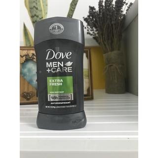 sáp khử mùi dove men +care dành cho nam