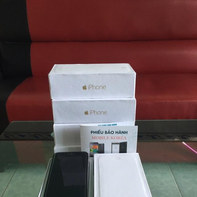 Điện thoại iPhone 6 bản 64gb chính hãng Apple