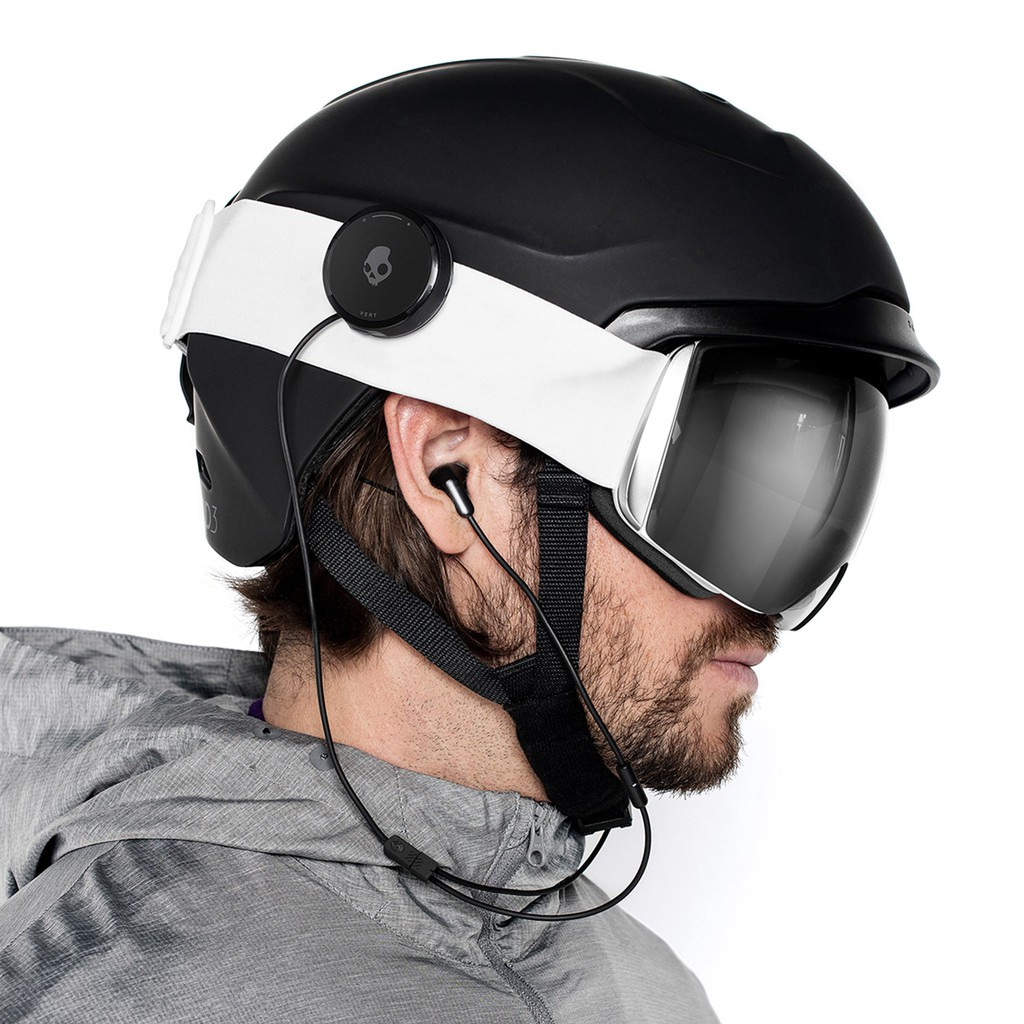 [Mã ELTECHZONE giảm 5% đơn 500K] Tai Nghe không dây Skullcandy Vert Clip-Anywhere Wireless