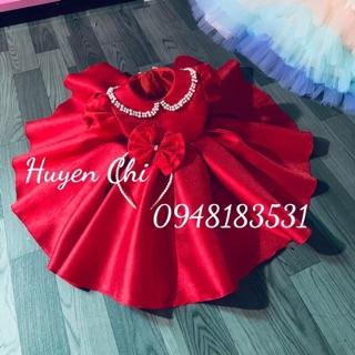 Váy tiểu thư Mã v37