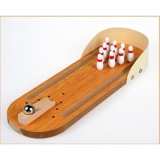 Bộ đồ chơi Bowling bằng gỗ giải trí phát triển trí tuệ cho bé - 3034700 , 680153424 , 322_680153424 , 80000 , Bo-do-choi-Bowling-bang-go-giai-tri-phat-trien-tri-tue-cho-be-322_680153424 , shopee.vn , Bộ đồ chơi Bowling bằng gỗ giải trí phát triển trí tuệ cho bé