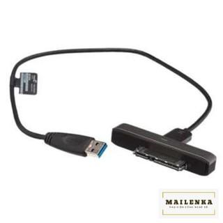 [Mã ELMSCOIN hoàn 8% xu đơn 500K] 10 Dock Ổ Cứng 2.5 USB 3.0 – Biến HDD Thường Thành HDD Di Động