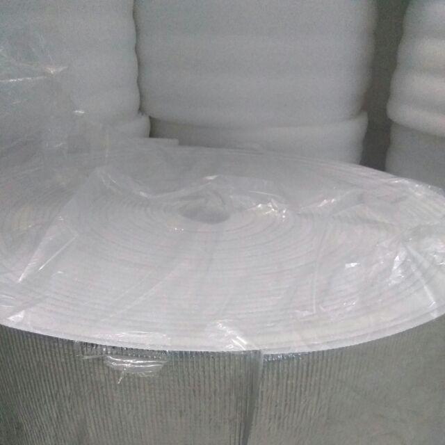 Xốp tráng bạc chống nóng 3mm - 2712716 , 953031686 , 322_953031686 , 11000 , Xop-trang-bac-chong-nong-3mm-322_953031686 , shopee.vn , Xốp tráng bạc chống nóng 3mm