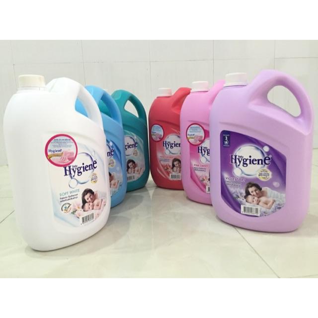 Nước xả Hygiene 3,5 lít
