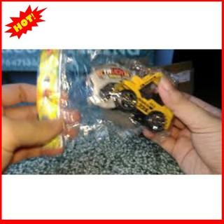 [CHẤT LƯỢNG CAO] Bộ 2 Xe Công Trường Dream Toy Cho Bé US04668