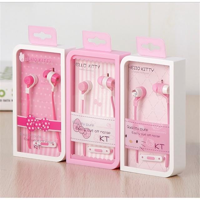 Tai phone Hello Kitty