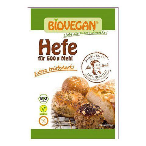 Men nở hữu cơ Biovegan