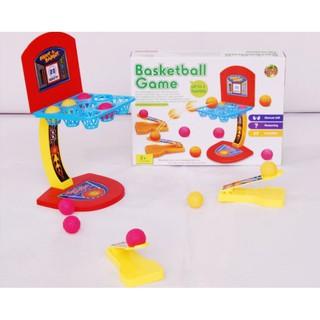 Trò chơi Basketball game – Bóng rổ chất lượng cao