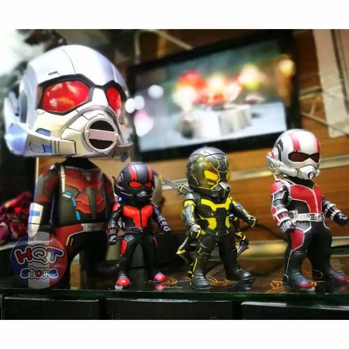 Mô hình Ant Man Marvel Chibi đầu lắc lư - Civil War - Infinity War - 2628632 , 1172814310 , 322_1172814310 , 220000 , Mo-hinh-Ant-Man-Marvel-Chibi-dau-lac-lu-Civil-War-Infinity-War-322_1172814310 , shopee.vn , Mô hình Ant Man Marvel Chibi đầu lắc lư - Civil War - Infinity War