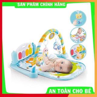 Thảm Nhạc Chơi Đàn Piano Cho Bé đồ mẹ và bé