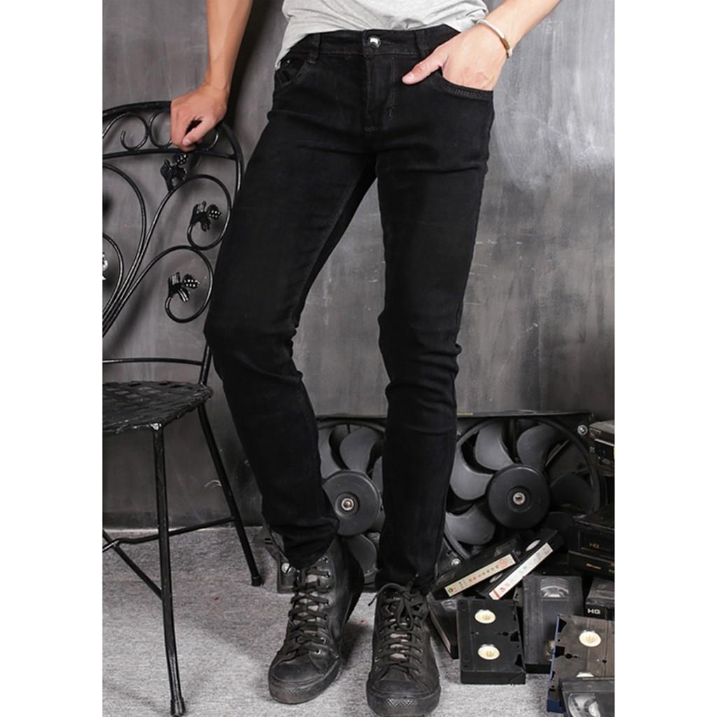 [Nhập ngay mã TRUO3107 hoặc TRUO90 ] Quần Jeans Kaki PT2000 [Vải loại nhập khẩu đẹp+ đường may tinh tế]