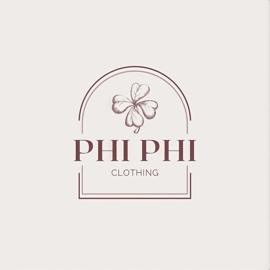 Phi Phi Clothing HCM