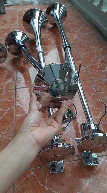 còi hơi 1 mét 74cm 64cm ( giá xả)