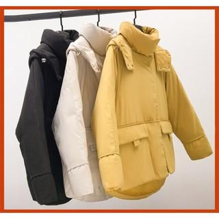 | HOT | SALE | Có sẵn – áo khoác phao nữ dáng suông rộng Hàn Quốc chất mịn lỳ Đẹp Sẵn …