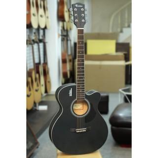 Guitar Rosen R-135