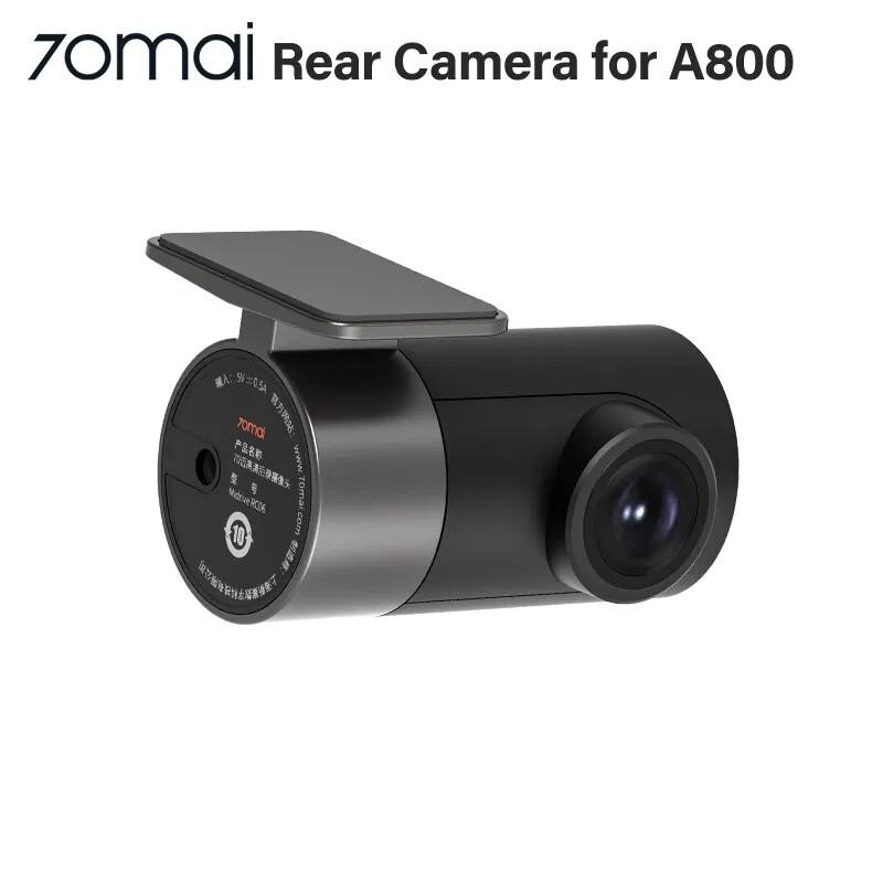 Cam sau RC06 Rear Camera 💖𝗙𝗥𝗘𝗘 𝗦𝗛𝗜𝗣💖 dùng cho camera hành trình 70mai Dash Cam A800. Bảo hành 3 tháng