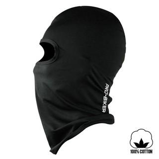 [Mã FASHIONRNK giảm 10K đơn 50K] Khăn trùm Ninja chống nắng đi phượt cotton thumbnail
