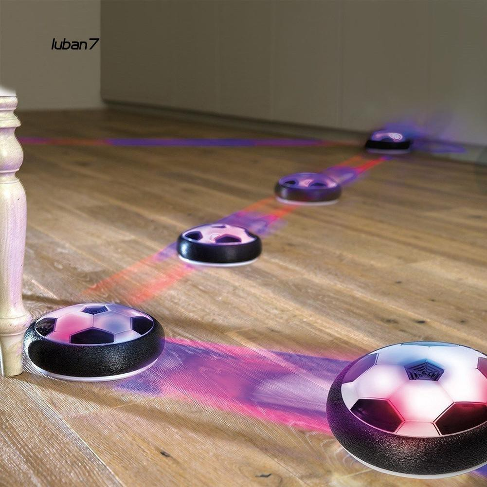 Đồ chơi bóng sàn có đèn LED dễ thương thú vị cho bé
