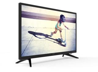 Hình ảnh Tivi LED Philips 24 inch HD - 24PHT4003S/74 (Chính Hãng Phân Phối)-2