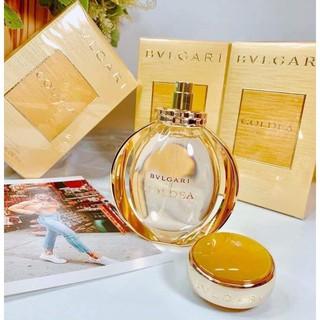 Nước hoa Nữ Bvlgari Goldea Edp, Nước hoa nữ thơm lâu thumbnail