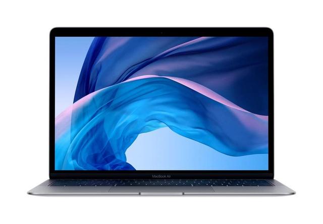 Laptop Apple Macbook Air 13 inch 2020 Core i3 Gen10 8GB 256GB SSD - Hàng nhập khẩu