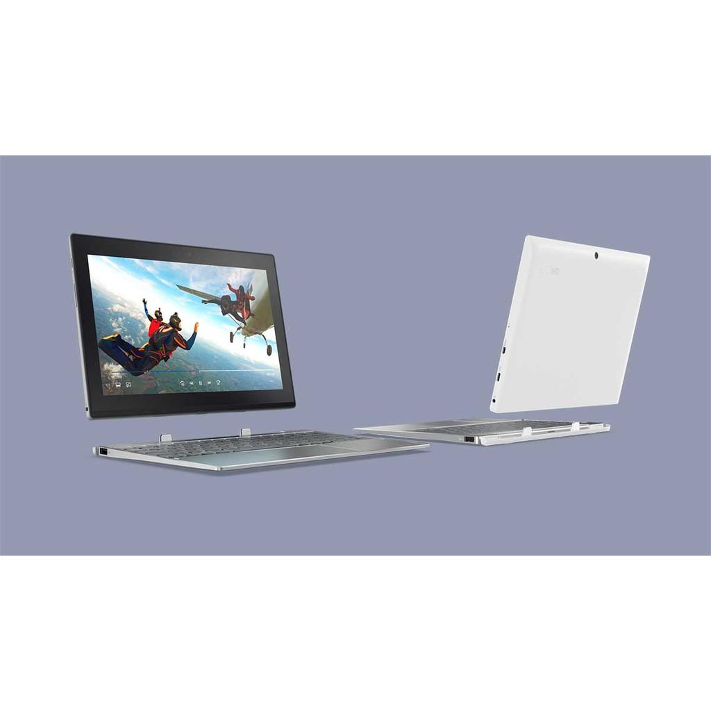Laptop 2 trong 1 LENOVO MIIX 320 màn hình cảm ứng 10 inch chip Intel 4 nhân mạnh mẽ 4GB RAM 128GB - Likenew 98%