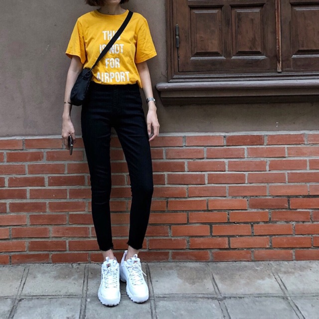#Q378CS quần Skinny Jeans
