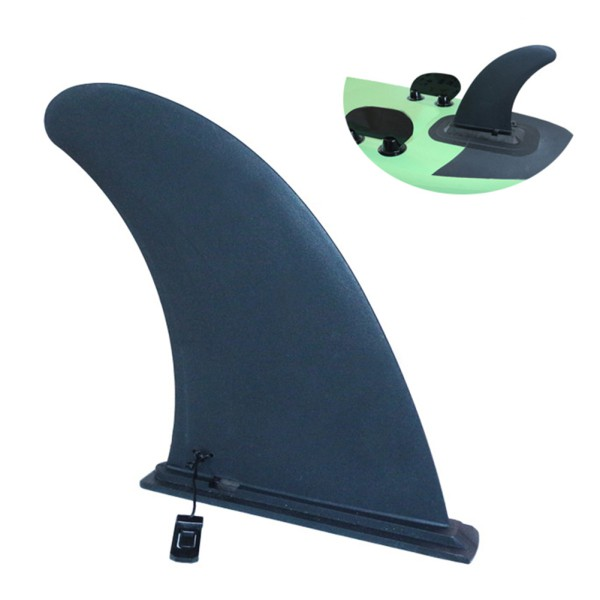 Detachable Inflatable SUP Center Fins Stand Up Paddle Board Detachable Center