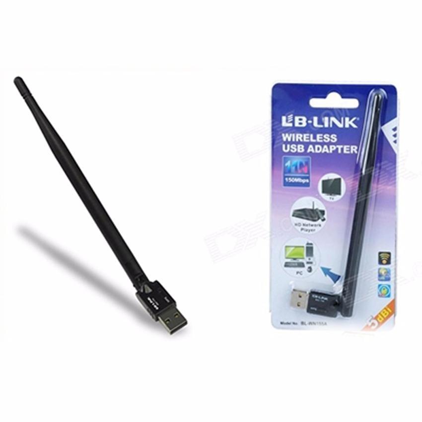 Usb thu bắt sóng wifi LB-Link BL-LW05-AR5 150mbps - 2610152 , 195775223 , 322_195775223 , 130000 , Usb-thu-bat-song-wifi-LB-Link-BL-LW05-AR5-150mbps-322_195775223 , shopee.vn , Usb thu bắt sóng wifi LB-Link BL-LW05-AR5 150mbps
