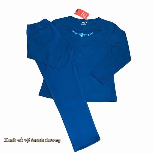 Bộ quần áo trung niên mặc nhà mùa thu đông cho mẹ - chất da cá đẹp - 2879900 , 784567289 , 322_784567289 , 250000 , Bo-quan-ao-trung-nien-mac-nha-mua-thu-dong-cho-me-chat-da-ca-dep-322_784567289 , shopee.vn , Bộ quần áo trung niên mặc nhà mùa thu đông cho mẹ - chất da cá đẹp