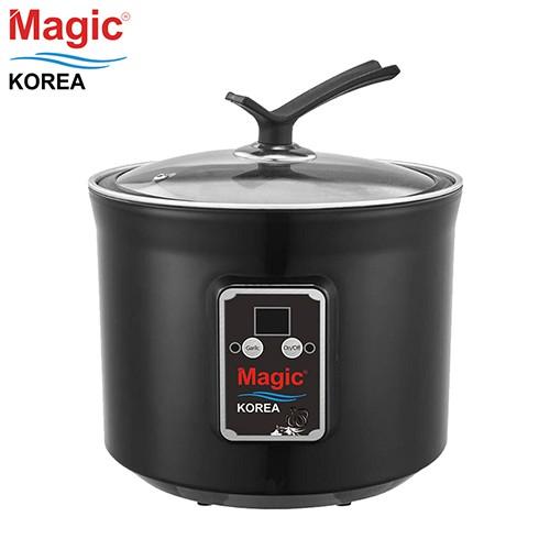 [Mã ELMAG11 giảm 15% ] Máy Làm Tỏi Đen Magic Korea A69 (5 lít)