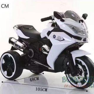 Siêu xe moto 3 bánh