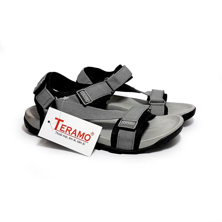 Giày Sandal Teramo quai chéo nam nữ - TRM đủ màu