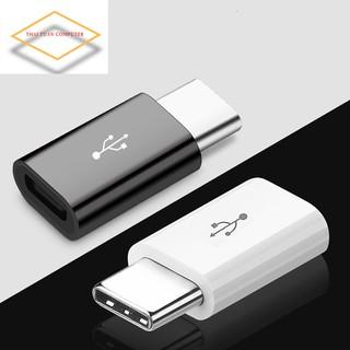 Đầu chuyển Micro USB 2.0 sang USB 3.1 Type C
