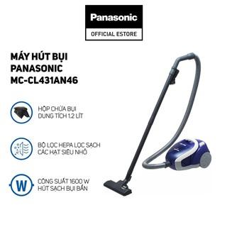 Máy Hút Bụi Panasonic MC-CL431AN46 - Hàng Chính Hãng
