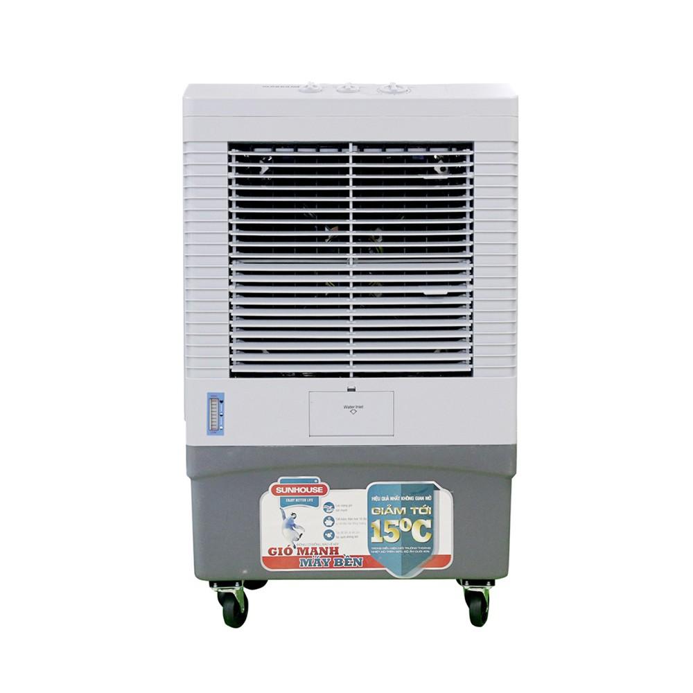 Máy làm mát không khí - Quạt điều hòa SUNHOUSE SHD7740