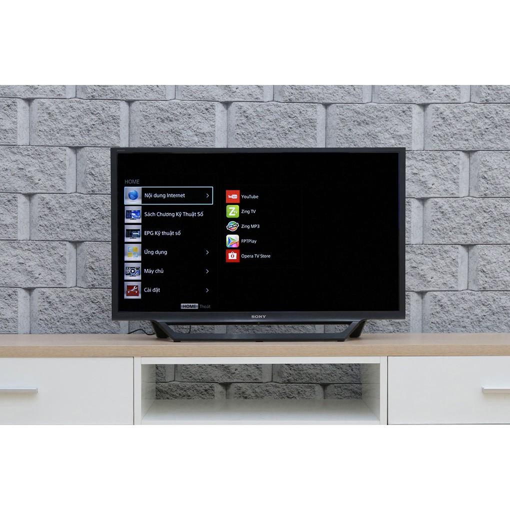 Internet Tivi Sony HD 32 inch KDL-32W600D - Miễn phí lắp đặt