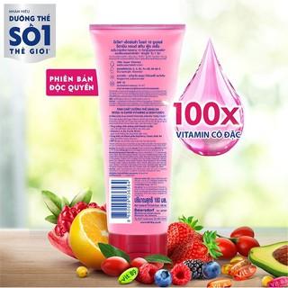 Hình ảnh Serum dưỡng thể 10 Super Vitamins & Skin Foods 180ml - 93767-7