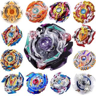 Beyblade Burst Starter Game Toy with Launcher spinning top Toys Children Birthday gift