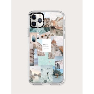 Aesthetic Collage Phone Case