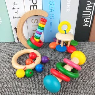 (hàng có sẵn) đồ chơi phát nhạc cho bé từ 3-12 tháng tuổi