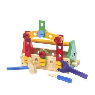 Bộ đồ chơi đồ nghề sửa chữa cho bé Winwin Toys