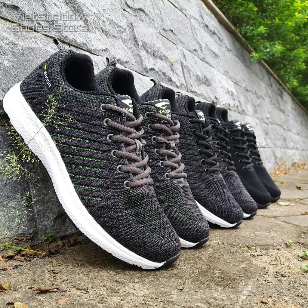 ? Giày thể thao nam | Sneakers nam thương hiệu MAODA - 4 màu ghi cốm, ghi và đen tuyền - Mã SP 237 - 3025487 , 642430593 , 322_642430593 , 435000 , -Giay-the-thao-nam-Sneakers-nam-thuong-hieu-MAODA-4-mau-ghi-com-ghi-va-den-tuyen-Ma-SP-237-322_642430593 , shopee.vn , ? Giày thể thao nam | Sneakers nam thương hiệu MAODA - 4 màu ghi cốm, ghi và đen tuy