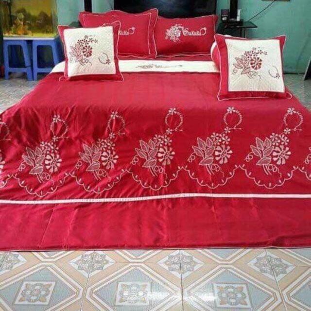 Combo khách - 3 bộ Satin 7 món kèm túi đựng Hàng Việt Nam - 2909410 , 865910385 , 322_865910385 , 2010000 , Combo-khach-3-bo-Satin-7-mon-kem-tui-dung-Hang-Viet-Nam-322_865910385 , shopee.vn , Combo khách - 3 bộ Satin 7 món kèm túi đựng Hàng Việt Nam