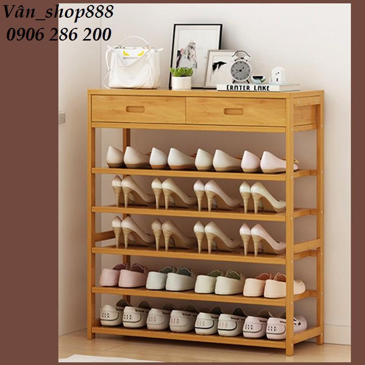 Tủ giày- Kệ giày bằng tre 3 và 5 tầng có 2 ngăn tủ trên - 15086949 , 1974576293 , 322_1974576293 , 1080000 , Tu-giay-Ke-giay-bang-tre-3-va-5-tang-co-2-ngan-tu-tren-322_1974576293 , shopee.vn , Tủ giày- Kệ giày bằng tre 3 và 5 tầng có 2 ngăn tủ trên