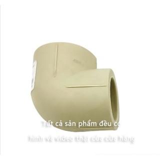 PPR Cút nhiệt các size 20, 25,32,40 Tiền Phong thumbnail