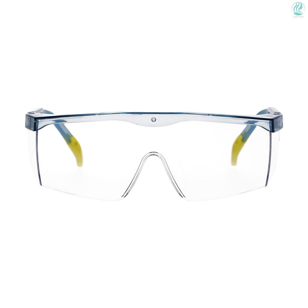Kính bảo vệ mắt chống tia UV chống trầy xước kèm hộp đựng tiện dụng